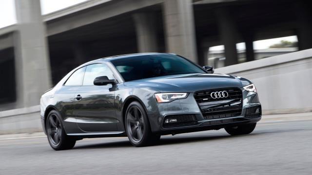 Noleggio a Lungo Termine Audi A5
