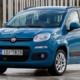 Nuova Fiat Panda GPL