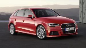 Noleggio a Lungo Termine Audi A3 Sportback