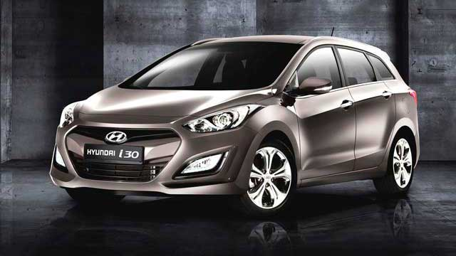 Noleggio a Lungo Termine Hyundai i30