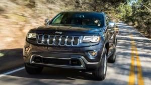 Noleggio a Lungo Termine Jeep Grand Cherokee
