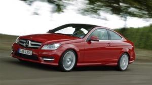 Noleggio a Lungo Termine Mercedes Classe C