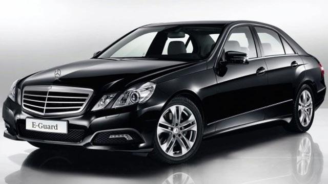 Noleggio a Lungo Termine Mercedes Classe E