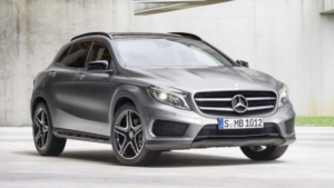 Noleggio a Lungo Termine Mercedes GLA