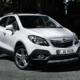Noleggio a Lungo Termine Opel Mokka