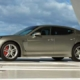Noleggio a Lungo Termine Porsche Panamera
