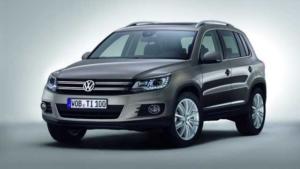 Noleggio Lungo Termine Volkswagen Tiguan