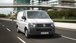 Noleggio Lungo Termine Furgone Volkswagen Transporter