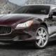 Noleggio a Lungo Termine Maserati Quattroporte