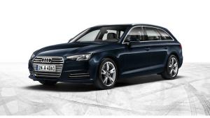 Noleggio a lungo termine Audi A4 metano