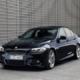Noleggio a lungo termine BMW Serie 5 ibrida