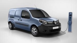 Noleggio a Lungo Termine Peugeot Partner Elettrico