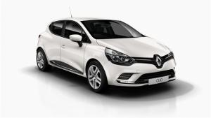 Noleggio a lungo termine Renault Clio N1