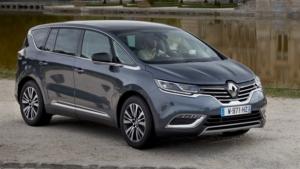 Noleggio a lungo termine Renault Espace N1