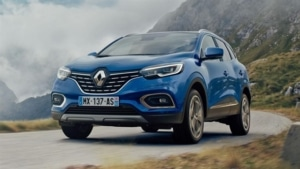 Noleggio a lungo termine Renault Kadjar N1