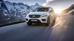 Noleggio a lungo termine Mercedes GLE Ibrida