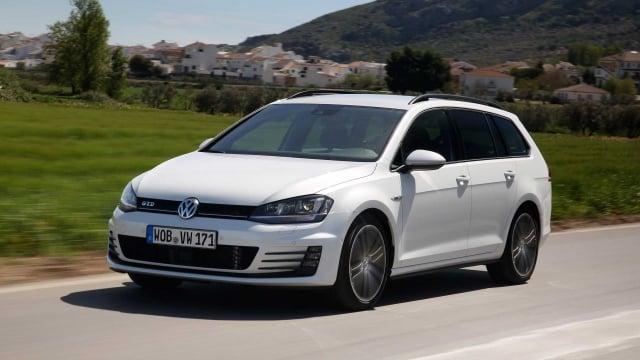 Noleggio A Lungo Termine Volkswagen Golf Variant By Italnoleggio