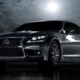 Noleggio a lungo termine Lexus IS