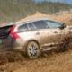 noleggio a lungo termine Volvo V60 cross country