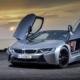 Noleggio a lungo termine BMW I8