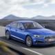 Noleggio a lungo termine Audi A5 Ibrida