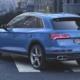 Noleggio a lungo termine Audi Q5 ibrida